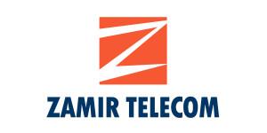 Zamir Portrait logo